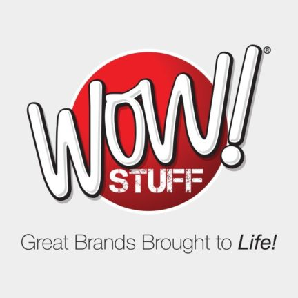 Putting the WOW! factor into website design for leading UK toy & gift company.