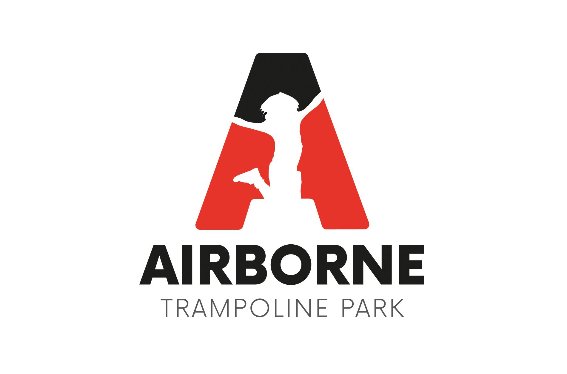 Airborne Logo Design West Midlands