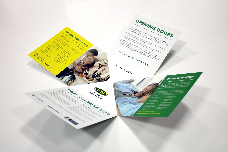 Brochure Design Company Birmingham