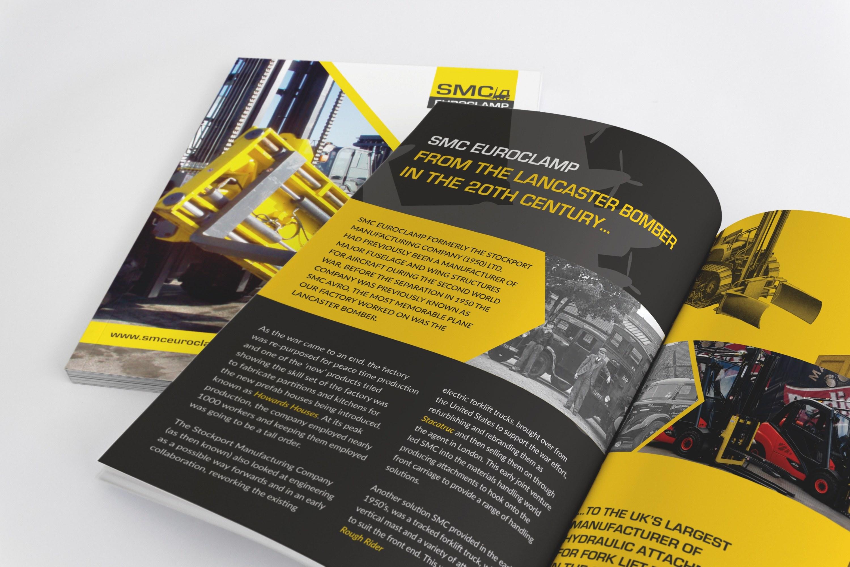 Brochure Design Company Wolverhampton West Midlands