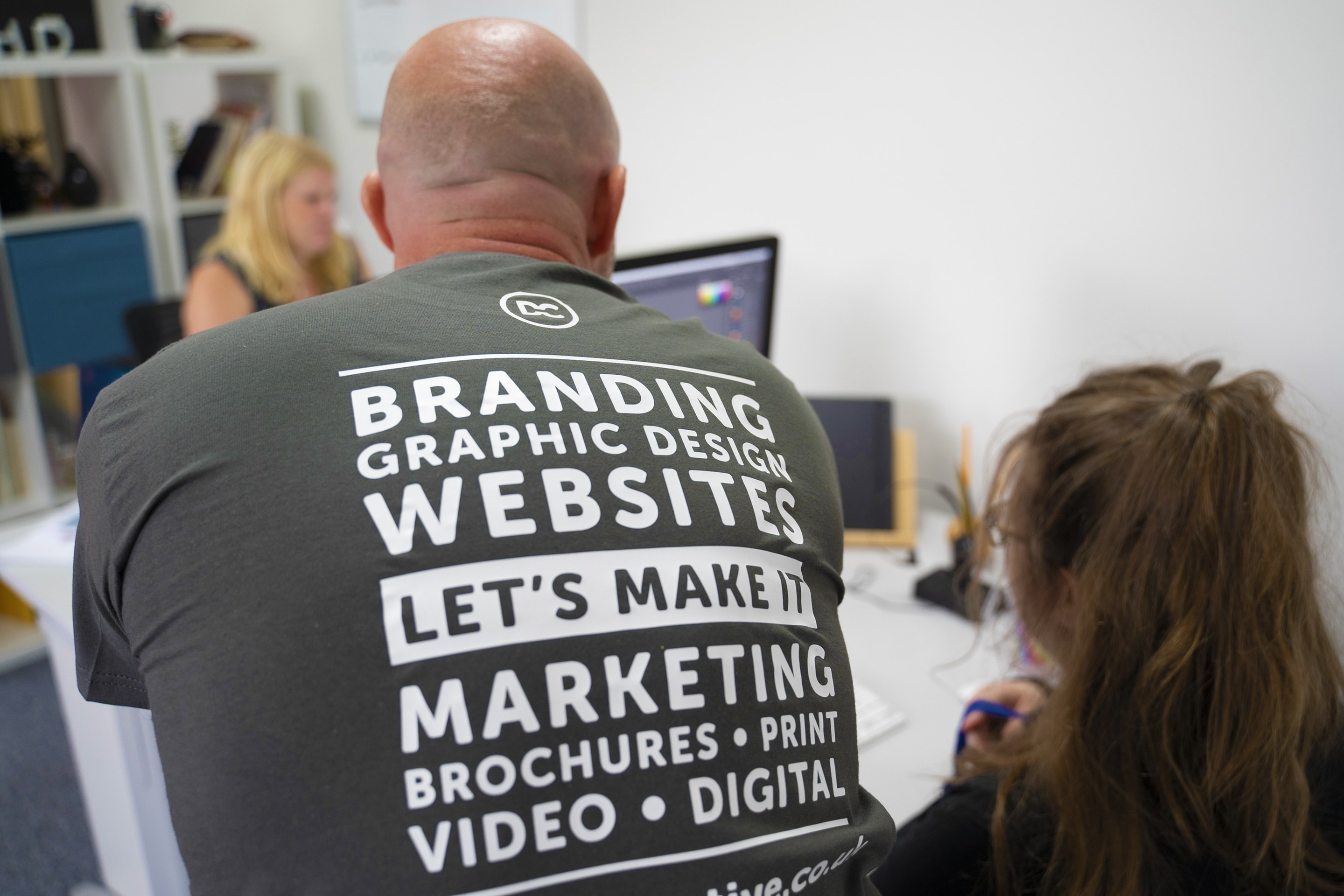 Marketing And Design Agency West Midlands