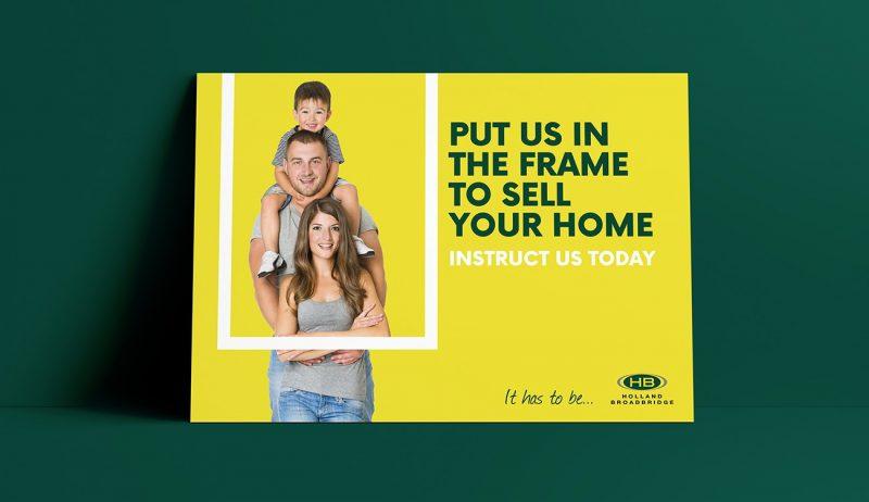 Estate Agent Advertising and Marketing Shropshire West Midlands