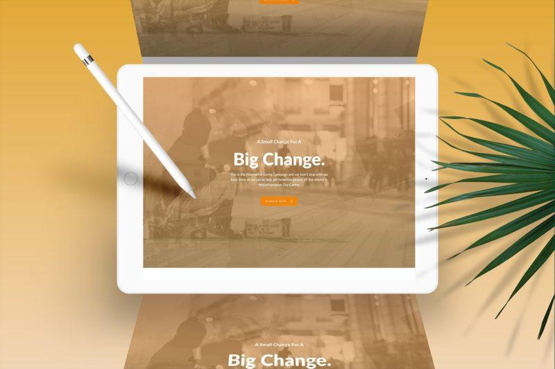 Website Design Agency Wolverhampton