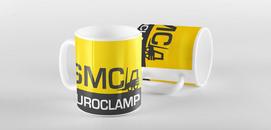 SMC Euroclamp