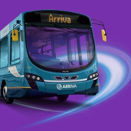 Arriva Bus West Midlands