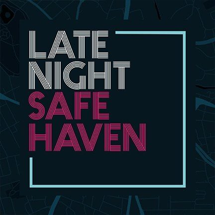 Late Night Safe Haven
