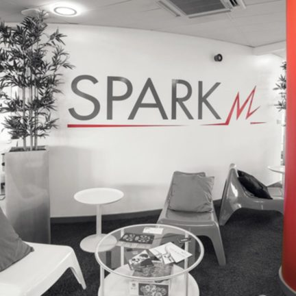 SPARK - University of Wolverhampton Science Park